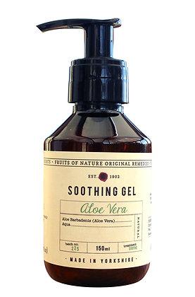 Soothing Gel - Aloe Vera (150ml)
