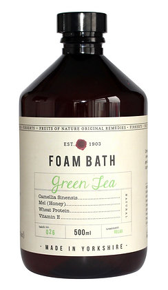 Foam Bath 500ml (6 Fragrance)