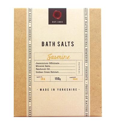 Bath Salts (Jasmine) 150g