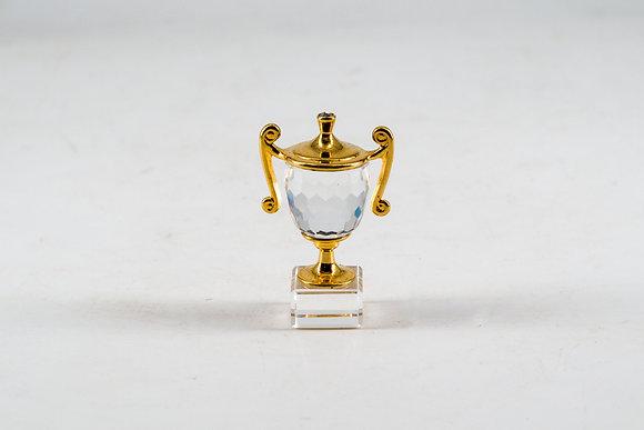 "Swarovski Crystal Memories ""Trophy"""