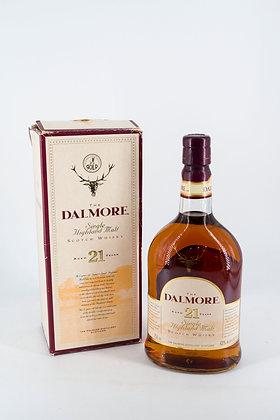Dalmore 21 Year Old Bot. 2000s