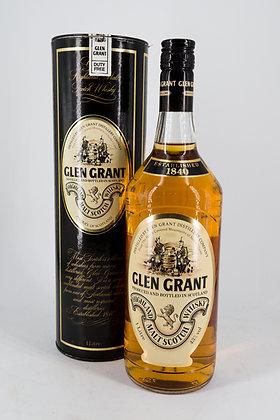 Glen Grant NAS (No Age Statement) Bot. 1980s