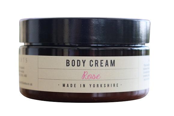 Body Cream 250ml (6 Fragrances)