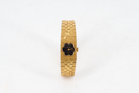 GILLEX Lady Golden Wristwatch