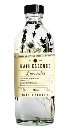 Bath Essence (Lavender) 200ml