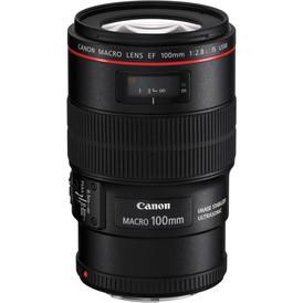 Canon Macro 100mm L F2.8