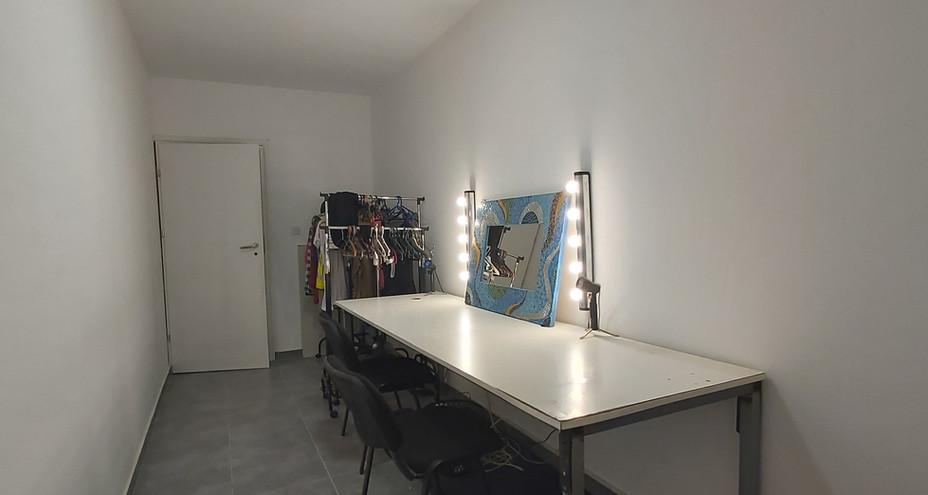 Red Storm Films Studio - Make-up Room Talent Room.jpg