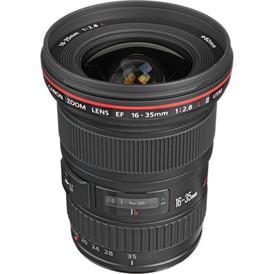 Canon 16-35mm L f2.8 II