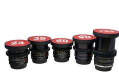 Leica Summicron R Cine-Mod