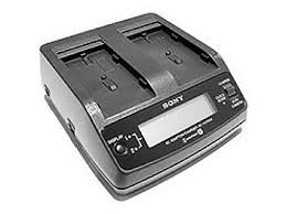 SONY NP-F BATTERY CHARGER