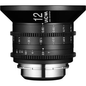 LAOWA 12mm T2.9 Zero-D