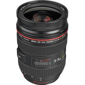 Canon 24-70mm L 2.8