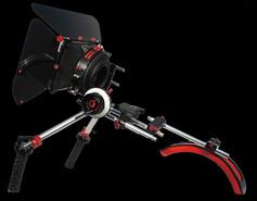 Shoot35 Shoulder Rig