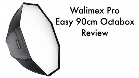 WALIMEX 90cm OCTABOX