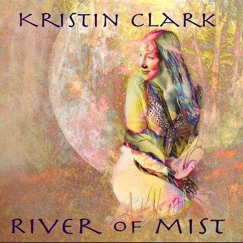 River of Mist CD Kristin Clark