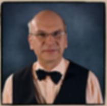 Dr. Wolfgang Schmidt, hot & blue jazz band meerane – tub