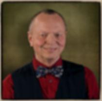 Dr. Klaus Kirst, hot & blue jazz band meerane, Posaune, Gesang