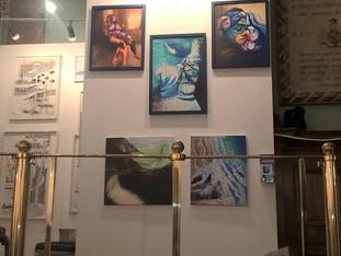 Virgin exhibitor