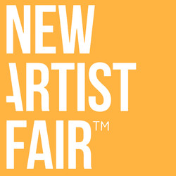 New Artist Fair Orange Logo HD