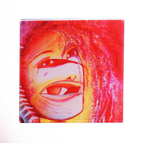 GEISHA (tr)-Individual coasters