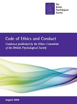 BPS codeof ethics