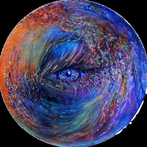 Middle Eye 2017