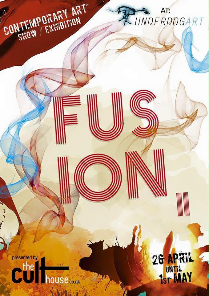 Fusion II, London