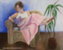 Julie Raworth Artist