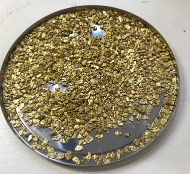 Canadian Alluvial Gold