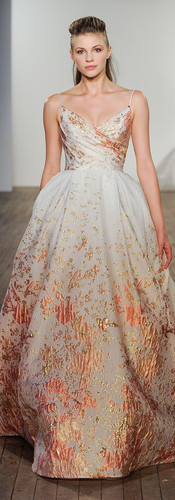 Our Favorite 2020 Wedding Dress Trends f