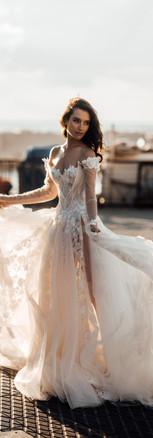 7 Spring 2020 Wedding Dress Trends You H