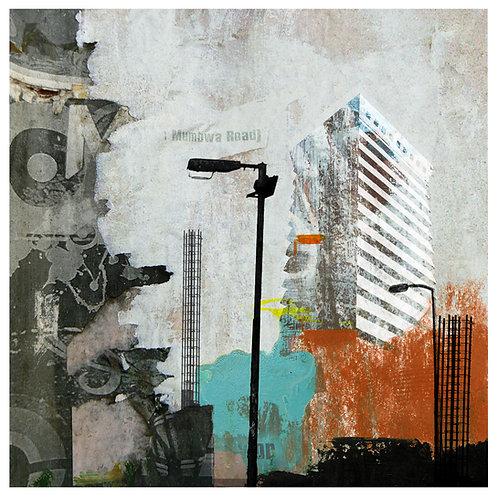 Urban Layers