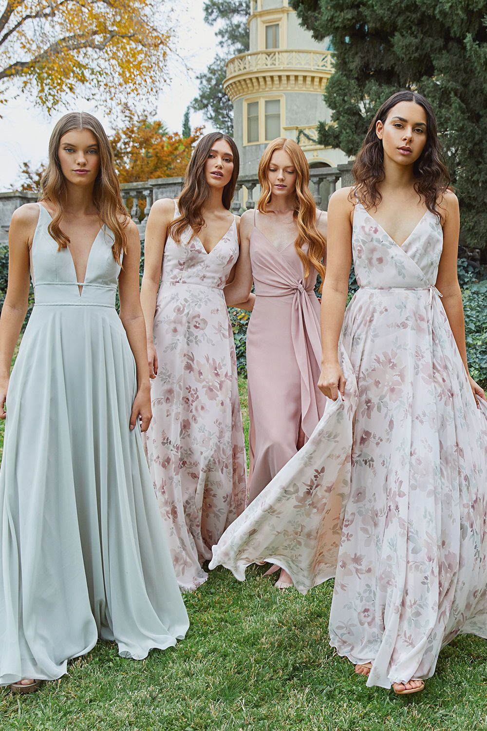 Spring_Summer 2020 Bridesmaids