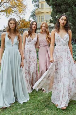 Spring_Summer 2020 Bridesmaids