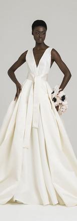 Fall 2020 Wedding Dresses - Peter Langne