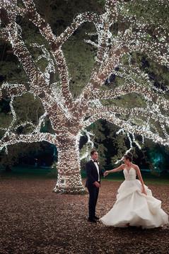 Lynn + Ryan  -  Real Houston Wedding  -