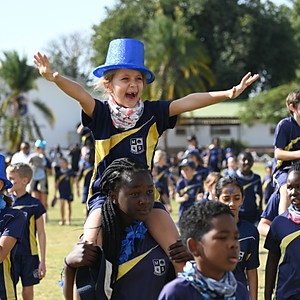 2021 Inter-house Cross Country