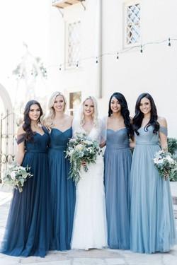 Mona Bridal Gown