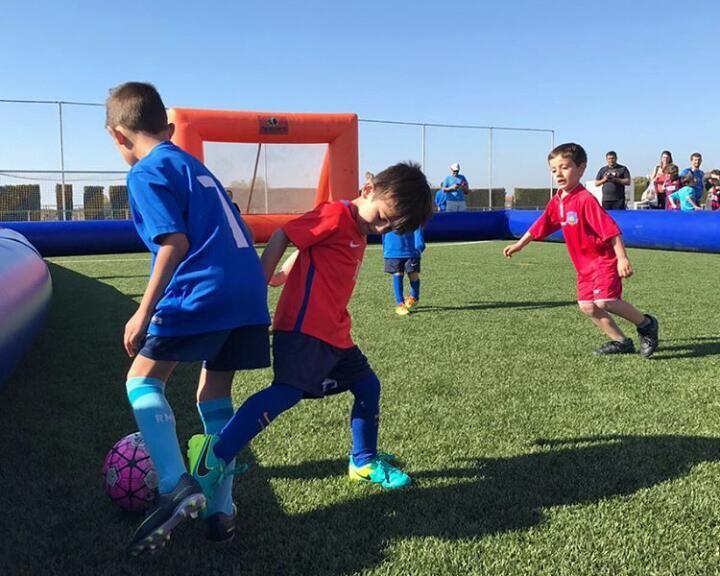 Fesport Futbol Clallenge