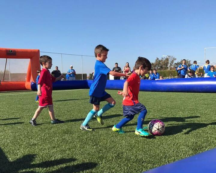 Fesport Futbol Challenge