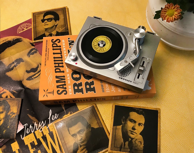 "Sun Records 3"" Series Now Available!"
