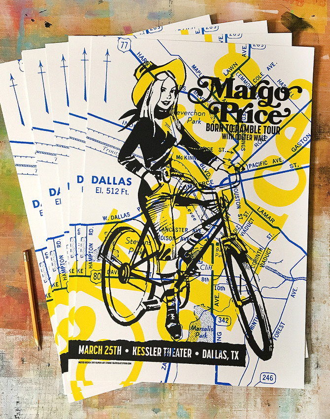 Hot Off the Press: Margo Price!