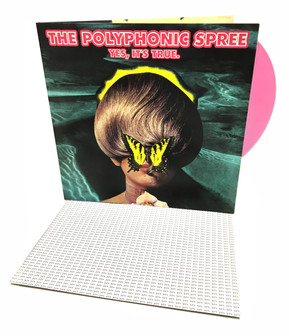 The Polyphonic Spree