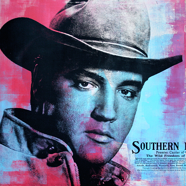 Elvis (Cowboy Movie)