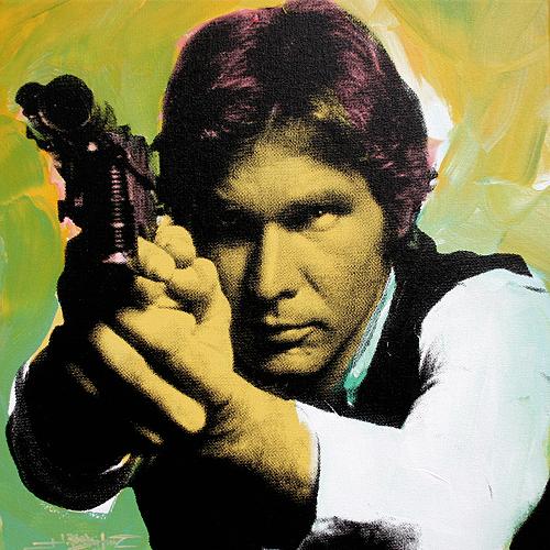 Han Solo II