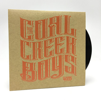 The Coal Creek Boys