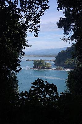 Jaco Rafting Coastal Hike