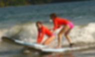 Surf Lessons Manuel Antonio