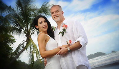 Wedding Photography Manuel Antonio