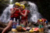 Manuel Antonio Experts Rafting